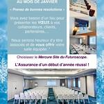 TOURISME D'AFFAIRES - SEMINAIRE D'ENTREPRISE
