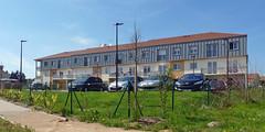 15 logements sociaux à Bessoncourt, ZAC des rives de l'Autruche
