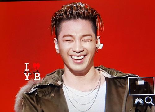 BIGBANG Nagoya FM Hajimari No Sayonara 2016-12-04 (49)