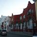 Tampico, casas de estilo criollo. por helicongus
