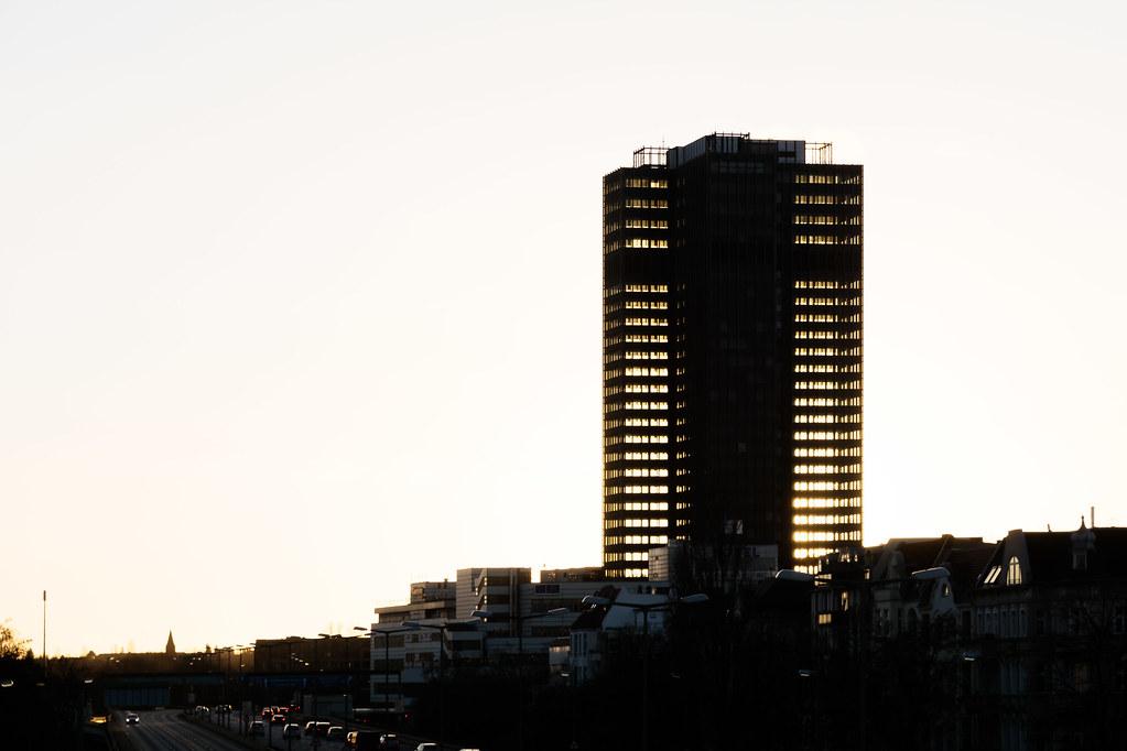Hotels In Berlin Friedenau