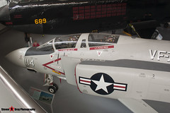 155529 - 2746 - IWM Imperial War Museum - McDonnell Douglas F-4J Phantom II - 061112 - Duxford - Steven Gray - CRW_0115