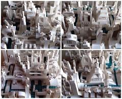 Lego - work in progress