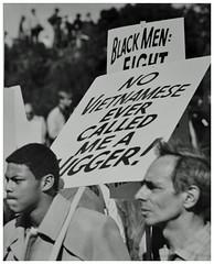 African Americans Express Antiwar Sentiment: 1967