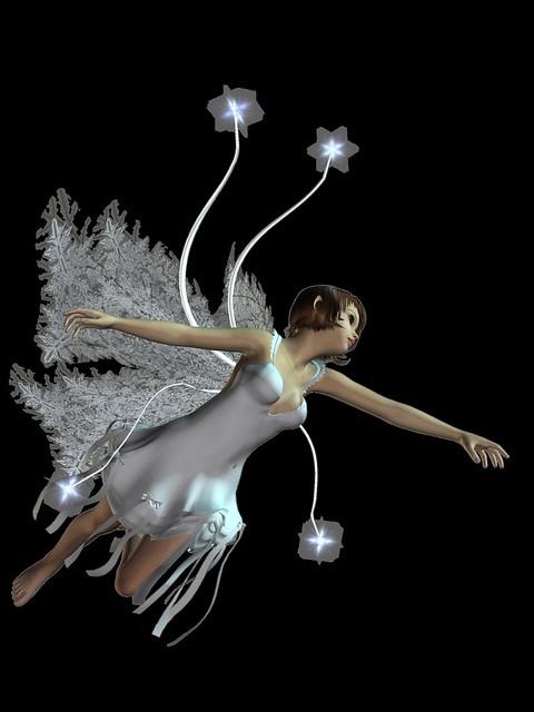 YT faerie 24