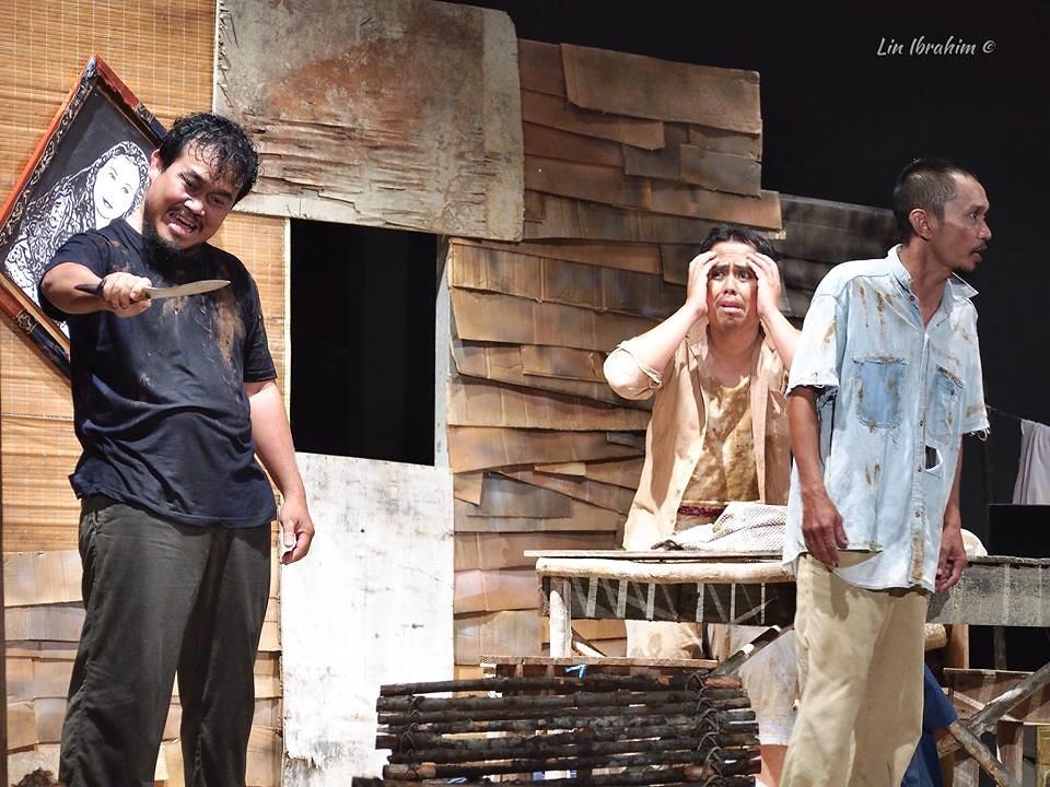 Festival Teater Malaysia 2014