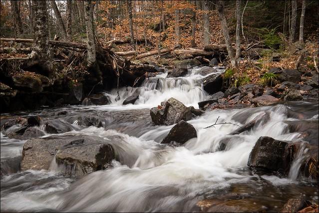 Denholm Waterfall