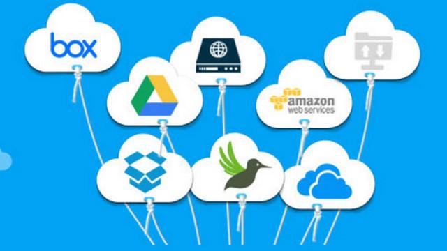 MultCloud: One Platform Across Multiple Cloud Services