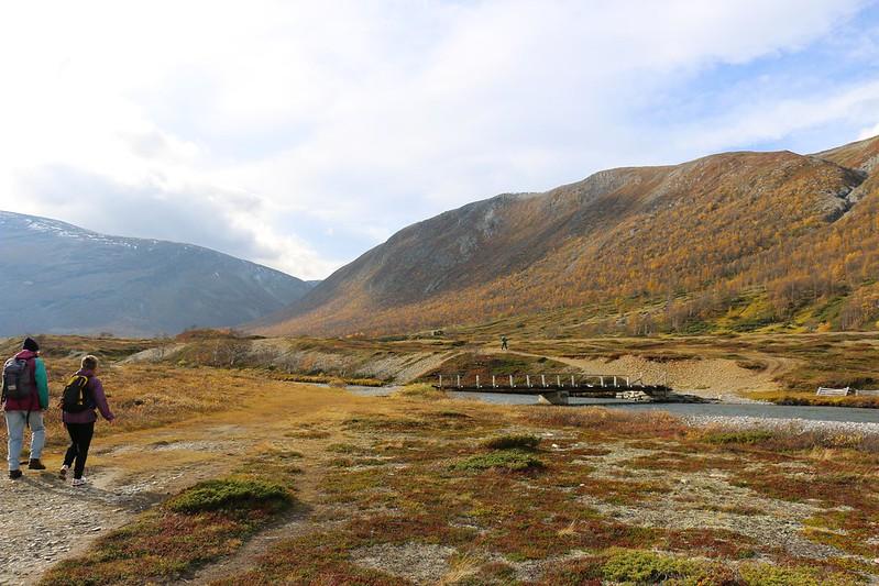 Grøvudalen