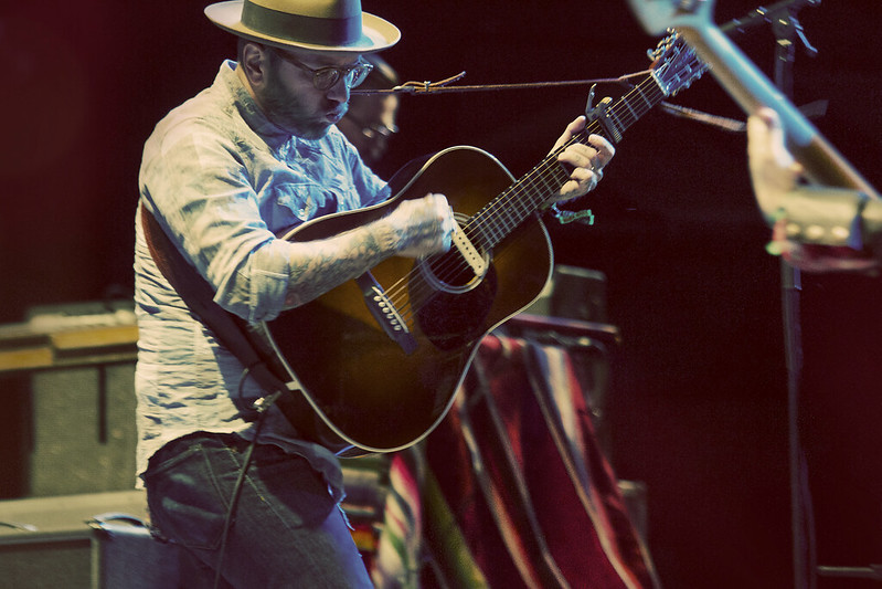 Riot Fest 2014 Denver - City & Colour