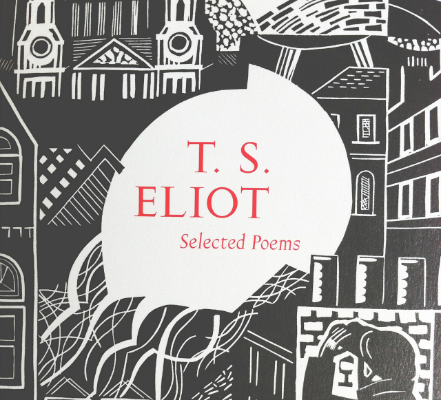 t s eliot s the love song of