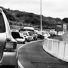 Auckland #traffic #friday #slow