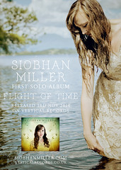 Siobhan Miller - album out now