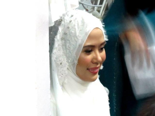 Nadya's wedding 5