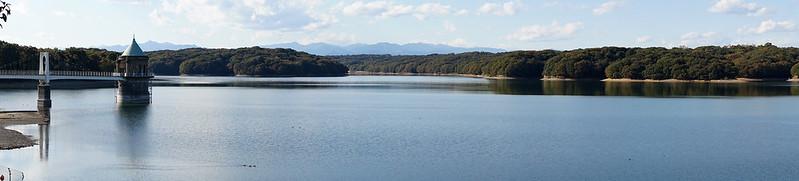 狭山湖 4