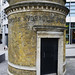Tower Subway Entrance, London 04/09/2014 by Gary S. Crutchley