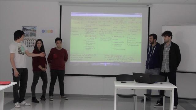 Presentacion IDENTITY