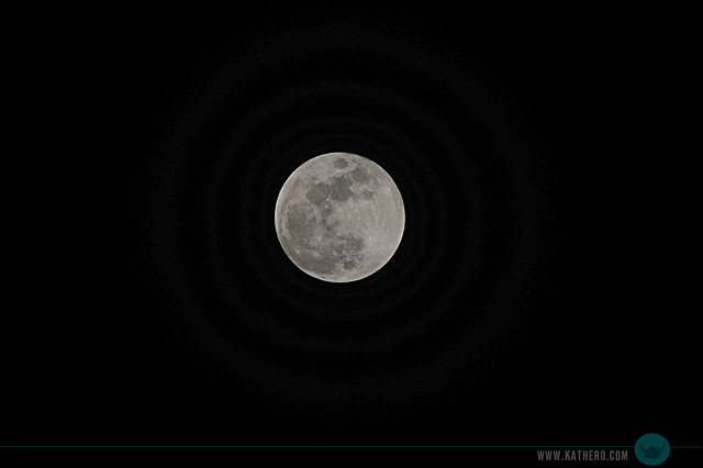 Moon View