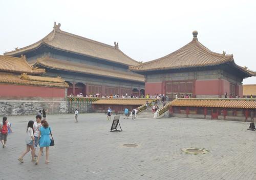 Beijing-Cité Interdite-Tranquillité Terrestre (4)