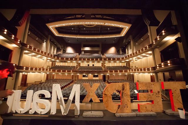 TEDxMaui 2014, Main Event