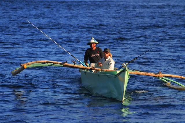 7th Siargao International Game Fishing Tournament