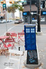 Tardis In The City