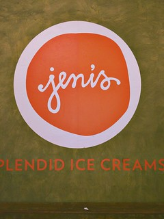 786 Jeni's Ice Cream