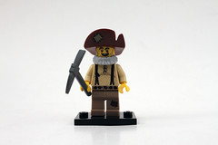 LEGO Collectible Minifigures Series 12 (71007) - Prospector