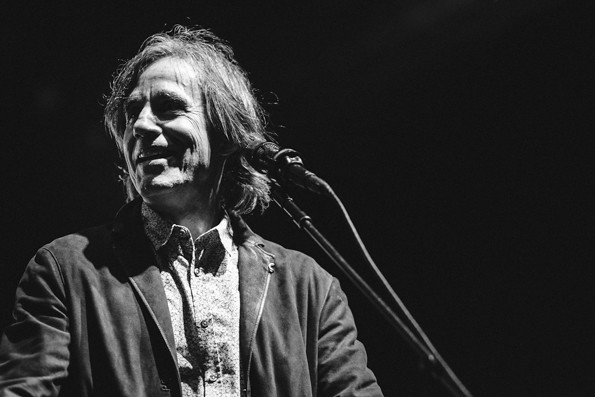Jackson Browne @ Way Over Yonder 2014, Saturday