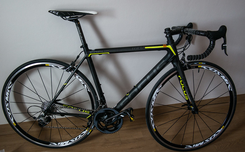 Mavic Cosmic Carbone SLR wheelset review - BikeRadar USA