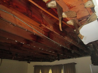 Flood Cleanup Services in Trevose PA (4)