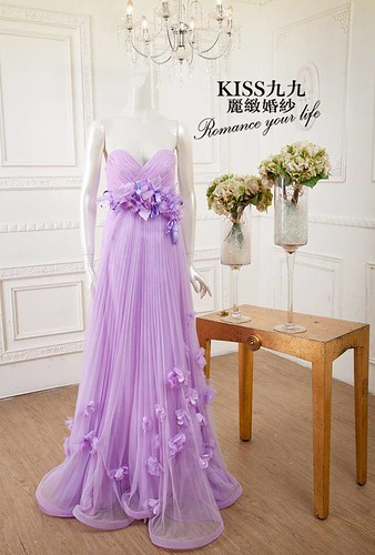 高雄KISS九九麗緻婚紗-推薦婚紗禮服-限量訂製款8 (1)