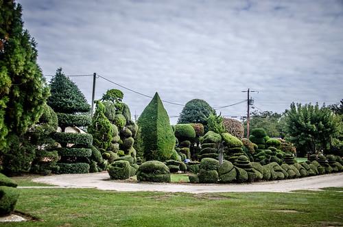 Pearle Fryer Topiary Garden-020