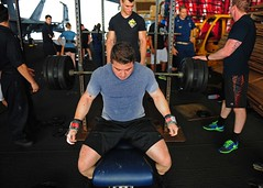 powerlifting, weight training, sports, room, strength training, muscle, physical fitness,
