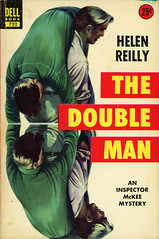 Dell Books 732 - Helen Reilly - The Double Man