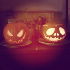 #Pumpkin carving! #halloween #spooky #Jack #buh #yay