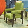 Pierre Jeanneret ( & Le Corbusier) Chair 1955