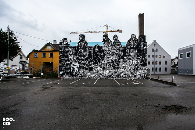 Stavanger Street Art: Icy_HOOKEDBLOG_5065_PHOTO_©2014_MARK_RIGNEY