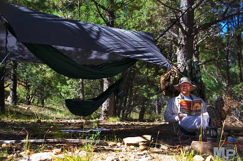 camping arizona america thenorthface az adventure pinetrees chevelon jetboil onesecondafter enohammocks obozfootwear rei1440