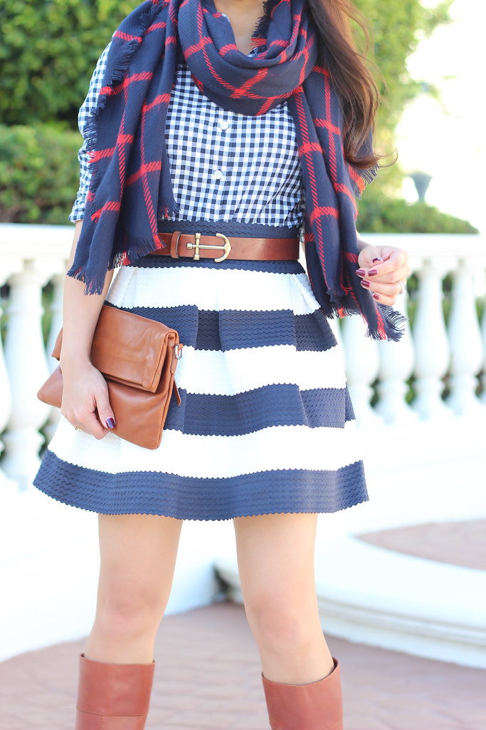 Nautical and Preppy Target Style-3