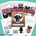 Amigurumi Crochet Pug Pattern