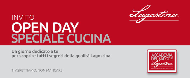 Save the date_OPENDAY 2014