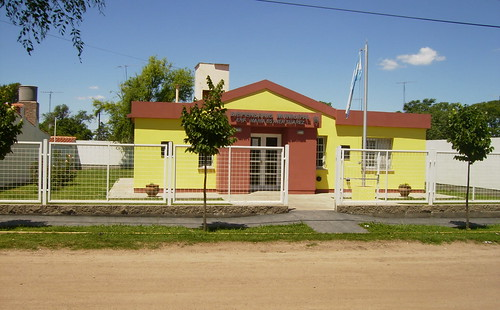 Dispensario Municipal