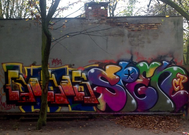 SPEN BOBAS CRUSH PROOF-LODZ, POLAND