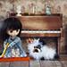 We sure do make beautiful music together! by 55randomclicks