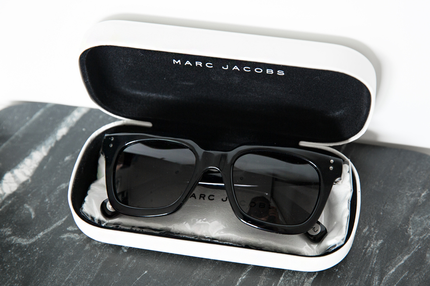 Marc Jacobs wayfarers MJ 437/S