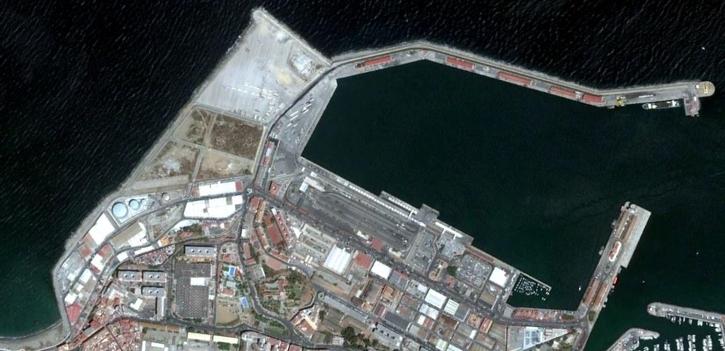 puerto de ceuta, ceuta, shortseashipping mis huevos, después, urbanismo, planeamiento, urbano, desastre, urbanístico, construcción, rotondas, carretera