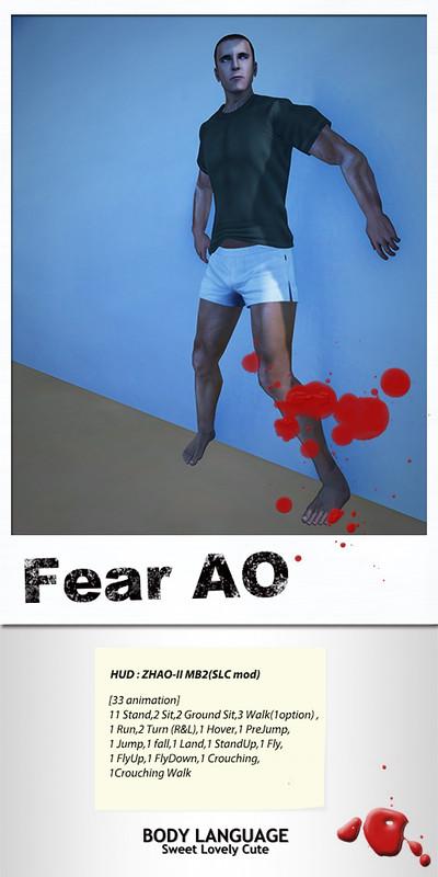 Fear AO(Edition2)