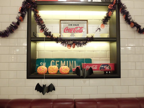 As Classics Diner Roppongi Hills Halloween 32