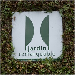 Jardin remarquable - Photo of Bernâtre